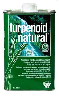 Turpenoid Natural - 236 ml