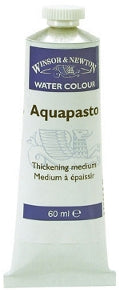 Winsor & Newton - 60 ml - Aquapasto