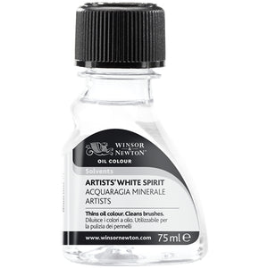 Winsor & Newton - 75 ml - Artists' White Spirits