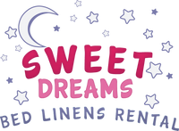Sweet Dreams Linens Rental
