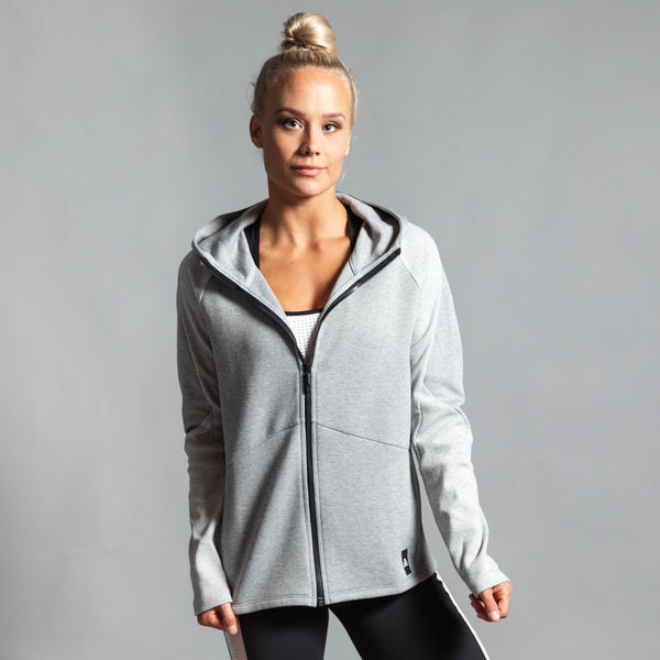 Training Supply Quik Cotton Full-Zip