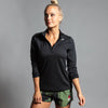 Running Essentials 1/4 Zip