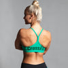 CrossFit Medium Impact Bra