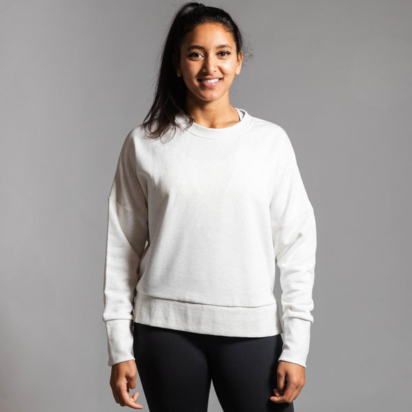 CrossFit Terry Crew Sweatshirt