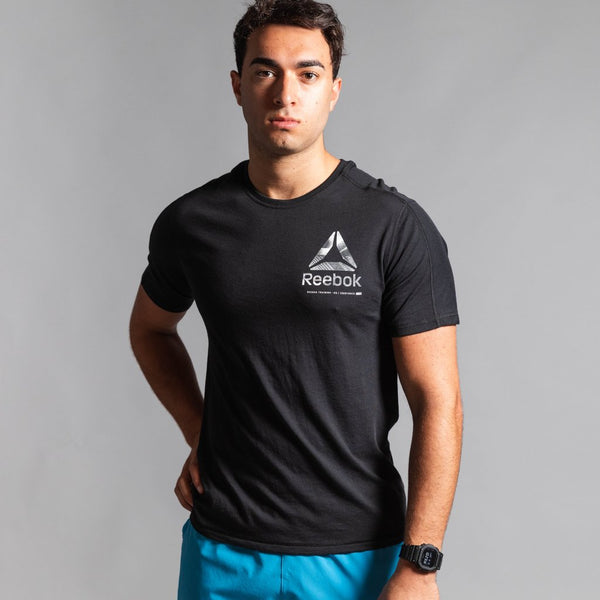 Speedwick One Series Tee