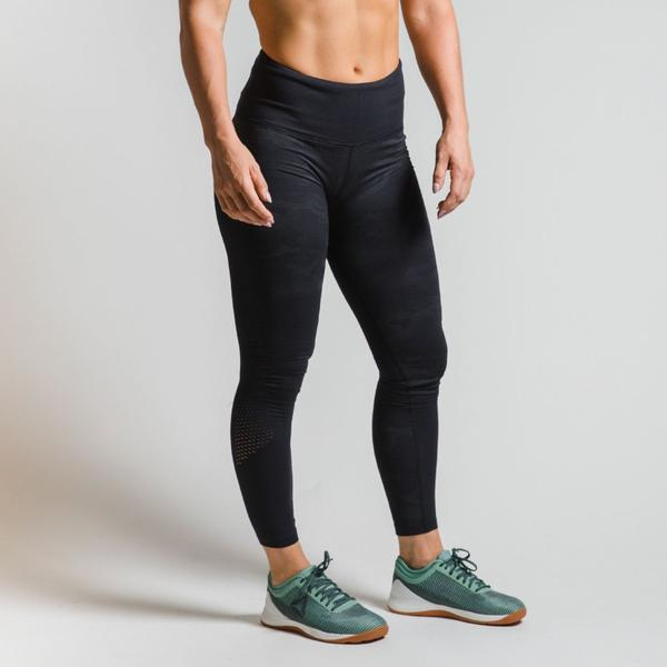 Thermowarm Seamless High-Rise Tights