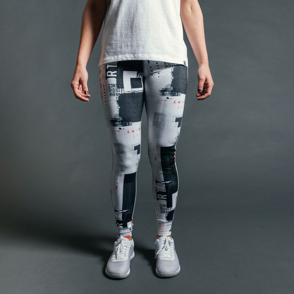 CrossFit Lux Tights- Digi