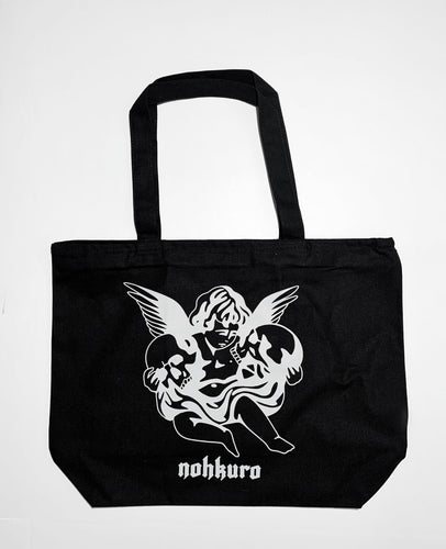 Carry Your Sins tote