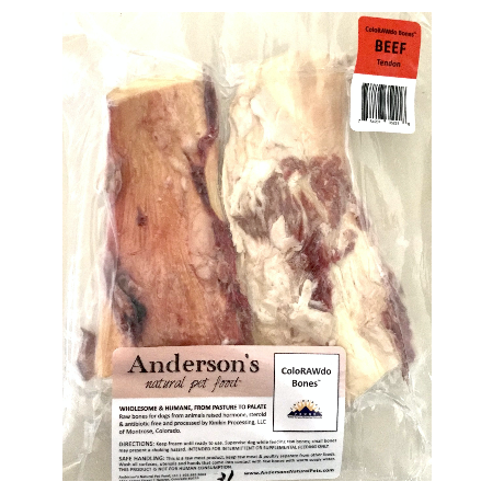 Anderson's | Raw Beef Tendon