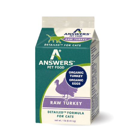 Answers | Detailed Cat | Turkey