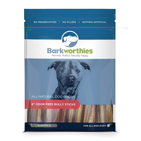 Barkworthies | Bully Sticks