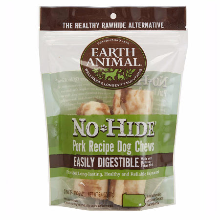Earth Animal | No-Hide Chews (Co)