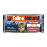 Feline Natural | Can | Chicken & Venison