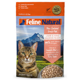 Feline Natural | Freeze Dried Lamb & Salmon