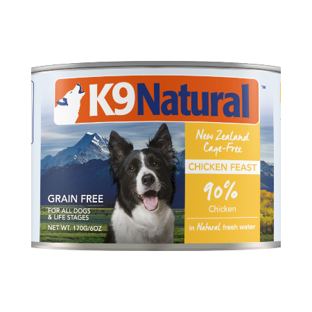K9 Natural | Can | Chicken