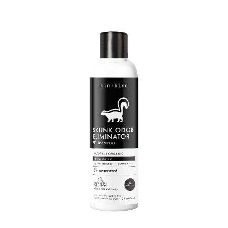Kin+Kind | Skunk Neutralizing Shampoo