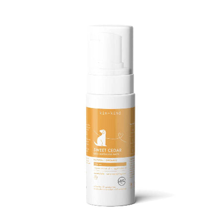 Kin+Kind | Waterless Shampoo