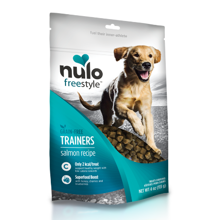 Nulo | Training Treats