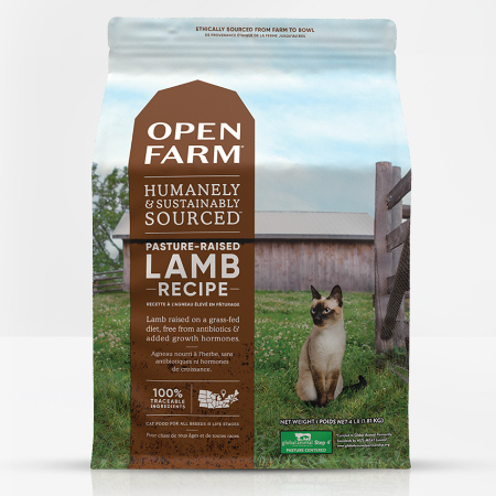 Open Farm | Cat | Lamb