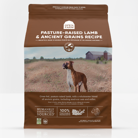 Open Farm | Ancient Grain | Lamb