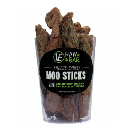 VE moo stick