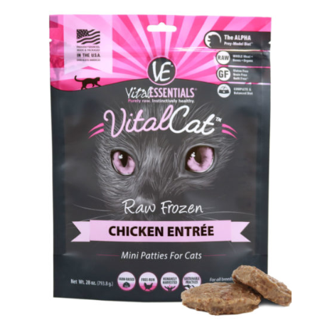 Vital Essentials Cat | IL | Chicken