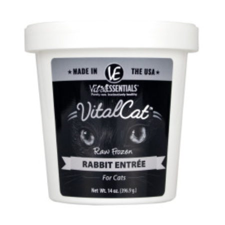 Vital Essentials Cat | IL | Rabbit