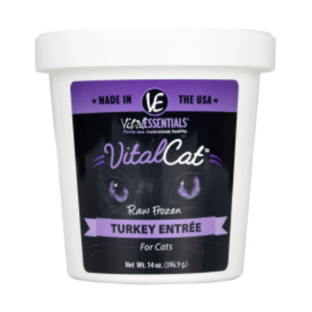 Vital Essentials Cat | IL | Turkey