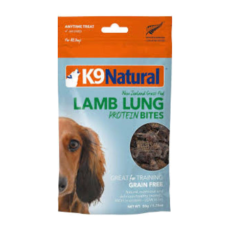 K9 Natural | Lung Bites