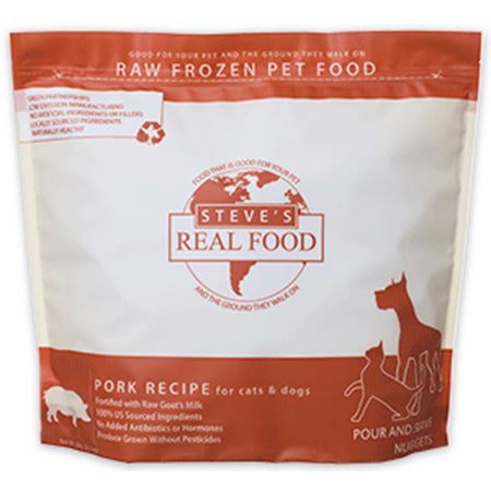 Steve's Real Food | CO | Pork