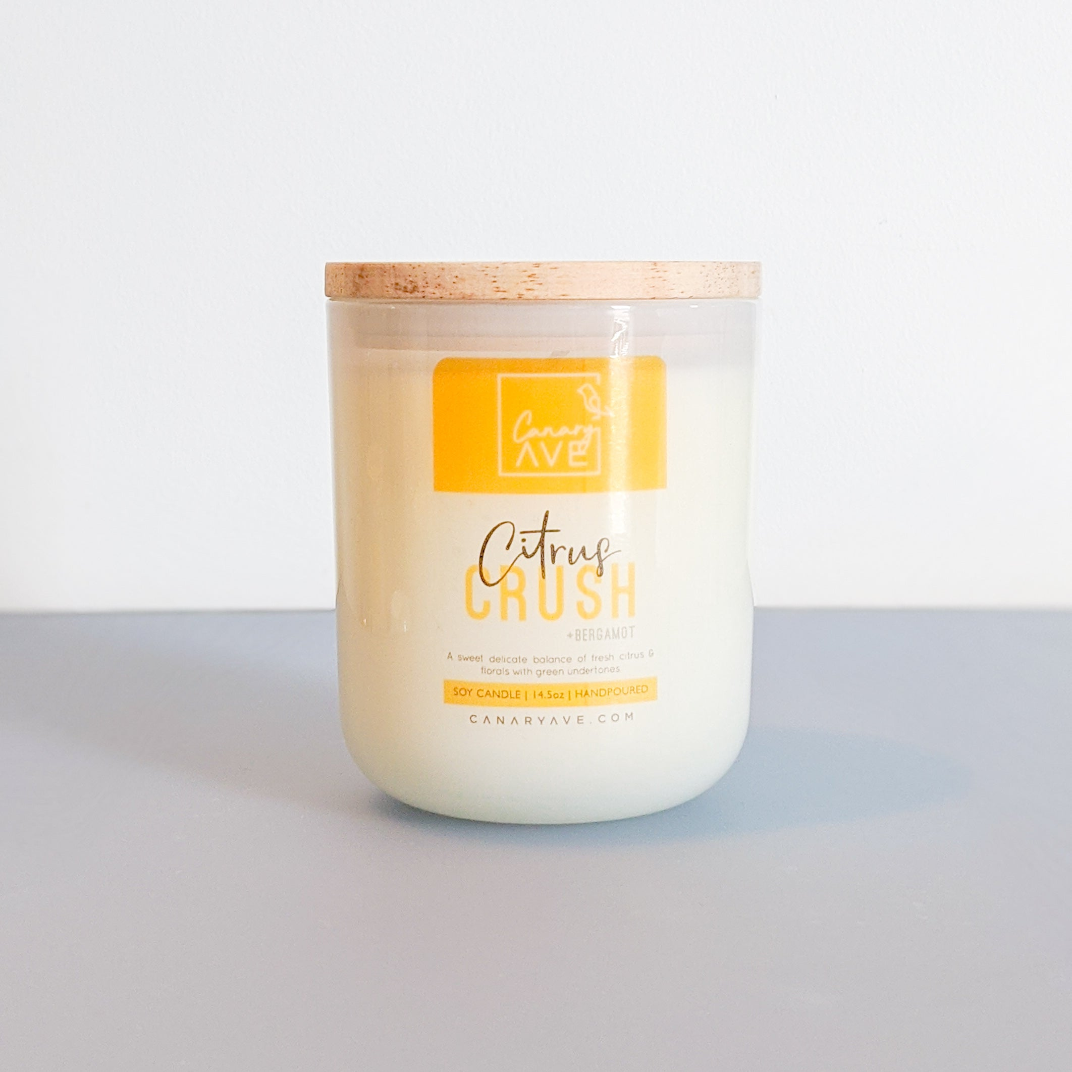 Citrus Crush Candle