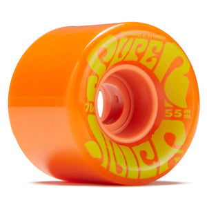 OJ WHEELS 55MM MINI SUPER JUICE 78A