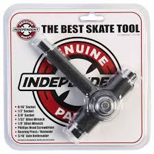 INDEPENDENT GENUINE PARTS - THE BEST SKATE TOOL