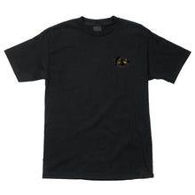 Load image into Gallery viewer, POWELL PERALTA NATAS PANTHER REGULAR T-SHIRT BLACK SMALL