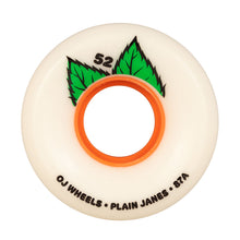 Load image into Gallery viewer, OJ WHEELS PLAIN JANE KEYFRAME 87A