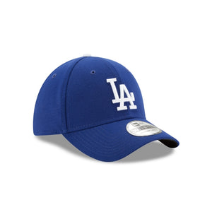 DODGERS 39THIRTY NEW ERA TODDLER-CHILD HAT BLUE FITTED