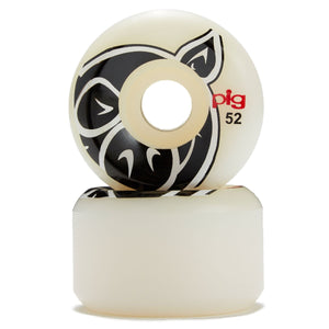 PIG HEAD NATURAL 52MM/53MM/54MM WHEELS PROLINE