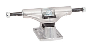 BULLET TRUCKS 140MM POLISHED STANDARD SILVER