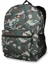 Load image into Gallery viewer, DICKIES BACKPACK BLACK ACORN CAMO