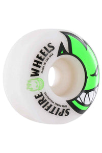 SPITFIRE WHEELS CLASSIC BIGHEAD 99DU 53MM GREEN