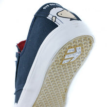 Load image into Gallery viewer, ETNIES JAMESON VULC LS X SHEEP NAVY SHOE