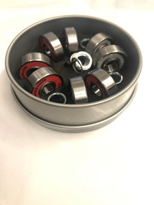 SUNLAND SKATE SHOP BEARINGS