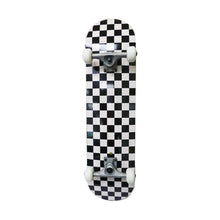 Load image into Gallery viewer, SKATEBOARD COMPLETE (CHECKERED BOTTOM)