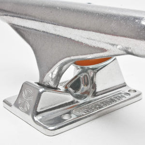 INDEPENDENT TRUCKS 159 STAGE 11 FORGED TITANIUM SILVER