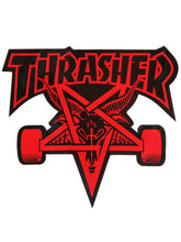 Load image into Gallery viewer, THRASHER SKATEGOAT STICKER