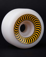 Load image into Gallery viewer, SPITFIRE FORMULA 4 OG CLASSICS 55MM NAT DURO 99 - YELLOW