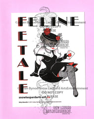 Feline Fetale (Kitty Mewslix)