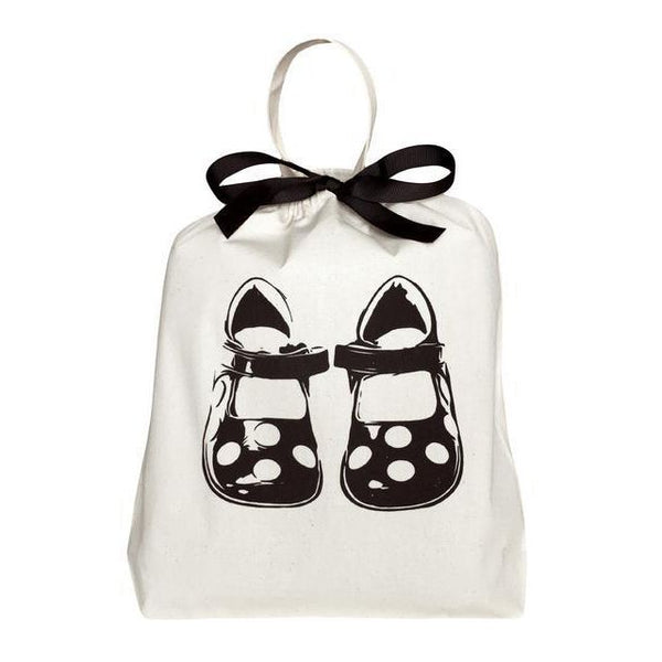 CHILDREN SHOE BAG  (トートバック)