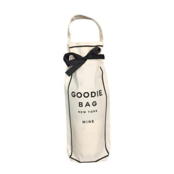 WINE BAG - GOODIE BAG  (トートバック)
