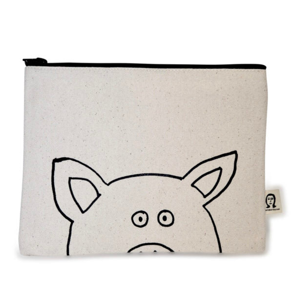 pig ears pouch (ポーチ)